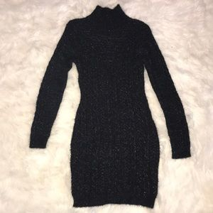 New Wow Couture Sweater Dress!
